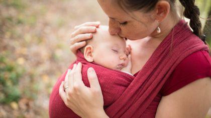 Maureen, passionnée par la maternité en a fait son métier