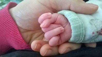 Noëlle & Louise : une grossesse et un changement de vie pour être heureuse