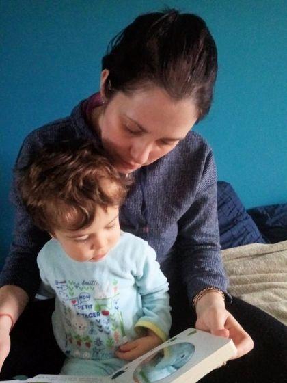 Camille & Irvine : se sentir seule pendant sa grossesse et ne pas être entendue