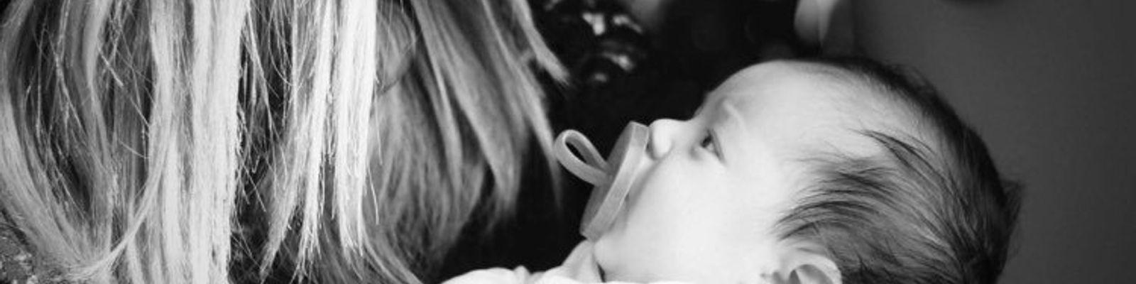 Julie & A : vivre l'aventure de la maternité sans sa maman
